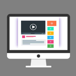 Dynamiske hjemmesider der sælger og forfører